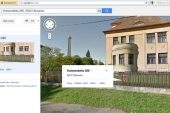 Google Villa Katerina